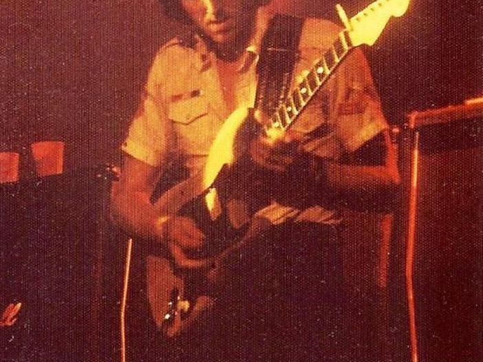 Addio a Allan Holdsworth, ricercatore della chitarra