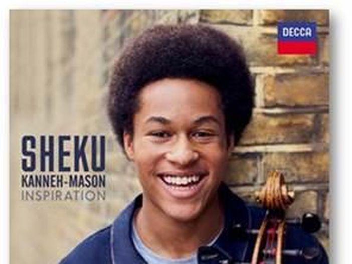 Chi è Sheku Kanneh-Mason, il diciannovenne violoncellista che ha suonato al matrimonio di Harry e Meghan