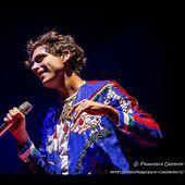27 settembre 2015 - MediolanumForum - Assago (Mi) - Mika in concerto