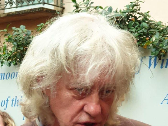 Bob Geldof, ancora accuse all'Italia: 'Disattese le promesse di aiuti umanitari'