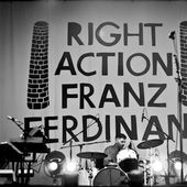11 agosto 2013 - Sziget Festival - Budapest - Franz Ferdinand in concerto
