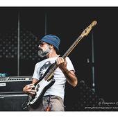 25 giugno 2017 - Firenze Rocks - Visarno Arena - Firenze - Appaloosa in concerto