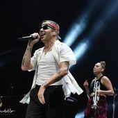 10 luglio 2019 - Collisioni Festival - Piazza Colbert - Barolo (Cn) - Macklemore in concerto