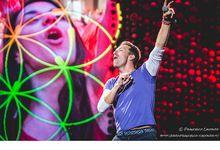 Coldplay: guarda com'erano vent'anni fa