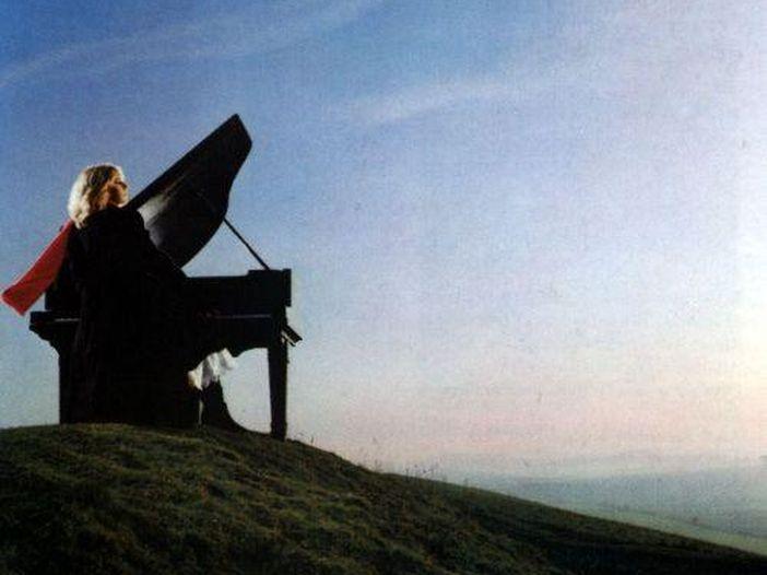 Christine McVie, tastiera e voce dei Fleetwood Mac