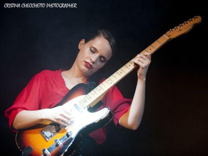 Anna Calvi, è 'One breath' il nuovo album: la tracklist e i dettagli
