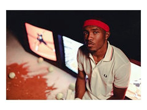 UK, 'classifica delle classifiche 2012': vince Frank Ocean