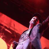 17 luglio 2019 - Rock in Roma - Ippodromo delle Capannelle - Roma - Subsonica in concerto