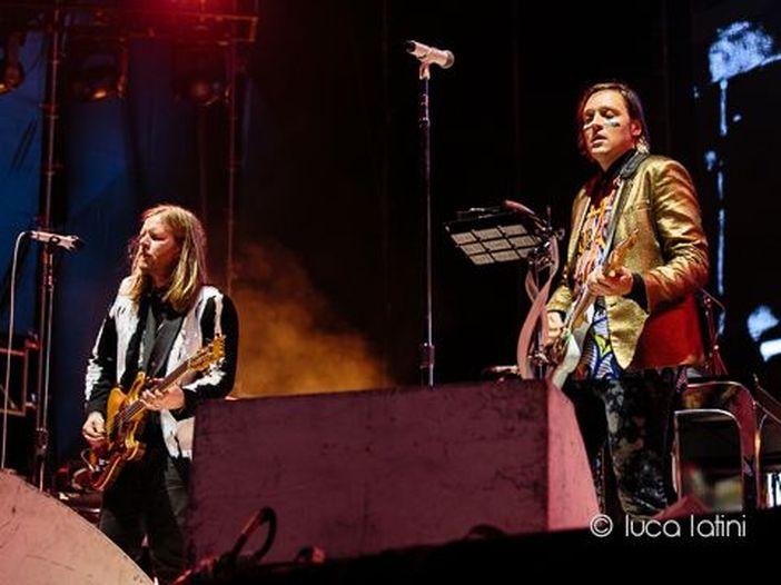 Arcade Fire, indizi su un tour nel 2017