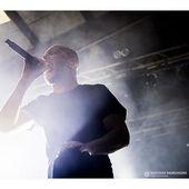 2 dicembre 2016 - Estragon - Bologna - Meshuggah in concerto