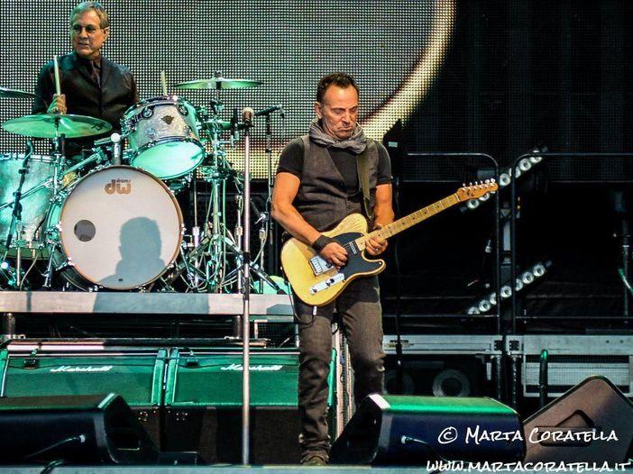 "Bruce Springsteen, i leggendari concerti ""No Nukes"" diventano un film"