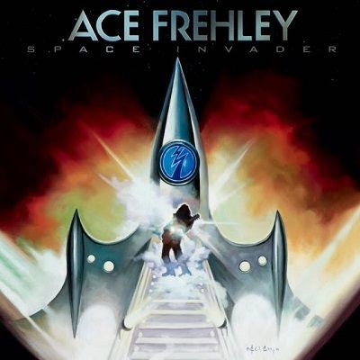 Ace Frehley/SPACE INVADER
