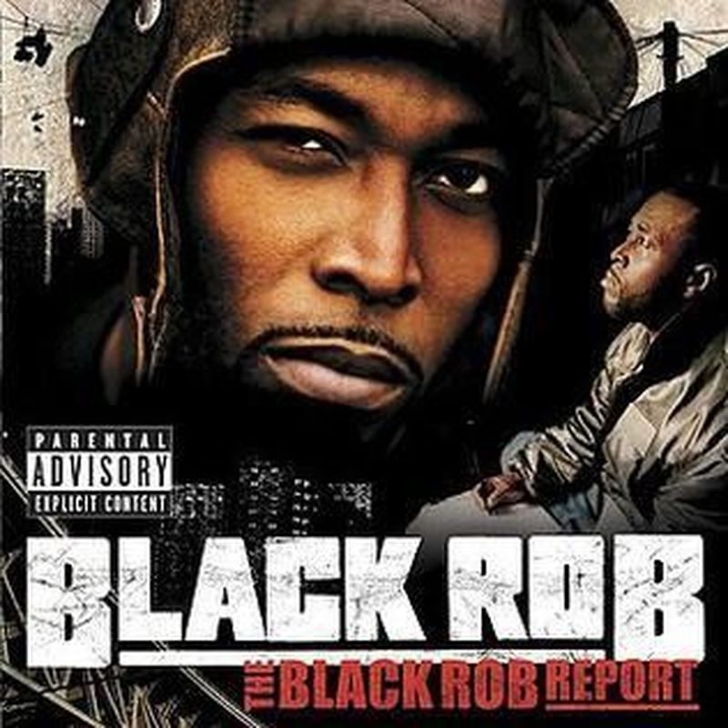 Addio al rapper Black Rob