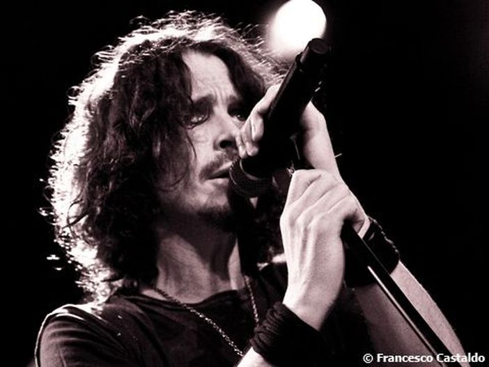 Chris Cornell, a gennaio un concerto tributo con Foo Fighters, Metallica, Soundgarden, Audioslave e Temple of the Dog