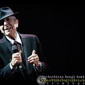 9 luglio 2013 - Lucca Summer Festival - Piazza Napoleone - Lucca - Leonard Cohen in concerto