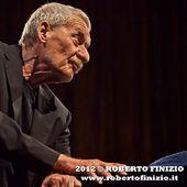 26 giugno 2012 - Villa Arconati - Castellazzo di Bollate (Mi) - Paolo Conte in concerto