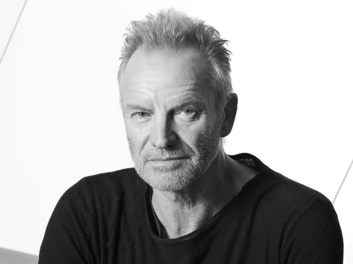 Sting e Sharon Stone: fianco a fianco nel video - ma non si sono mai incontrati
