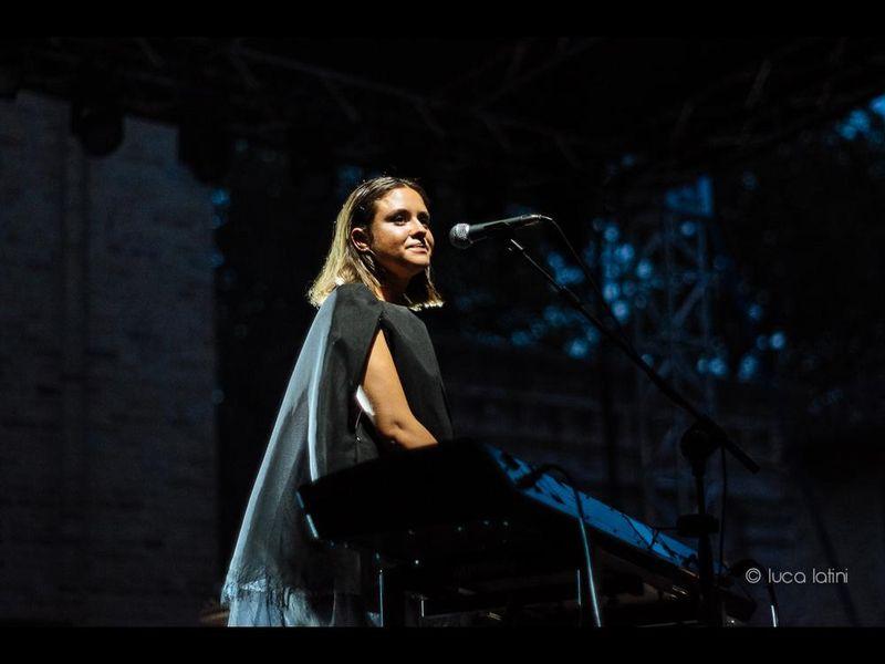 10 luglio 2017 - Sexto 'Nplugged - Piazza Castello - Sesto al Reghena (Pn) - Dillon in concerto