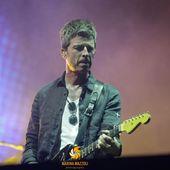 23 giugno 2018 - Area Expo - Rho (Mi) - Noel Gallagher in concerto