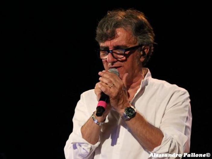 E' il compleanno di Gaetano Curreri: le sue migliori canzoni scritte per altri