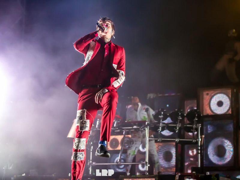 19 luglio 2019 - Bologna Sonic Park - Bring Me The Horizon in concerto
