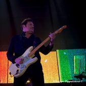 10 luglio 2018 - Castello - Udine - Simple Minds in concerto