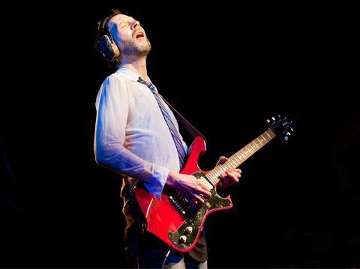Paul Gilbert in concerto: Rockol ti regala i biglietti