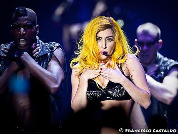 Lady Gaga shock in tv: 'Ansia e depressione, ho pensato al suicidio'