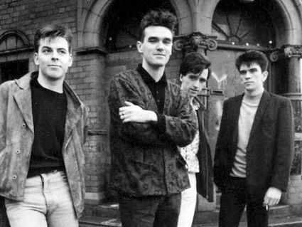"""Smiths: in lavorazione il film """"Shoplifters of the world"""", con la benedizione di Morrissey"""