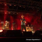 24 luglio 2015 - Area Concerti - Majano (Ud) - Subsonica in concerto