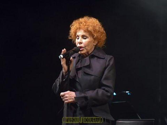 """Ornella Vanoni: esce la ristampa di """"Argilla"""" prodotta da Paolo Fresu"""