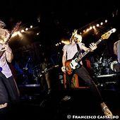 26 Settembre 2011 - Alcatraz - Milano - Let Live in concerto