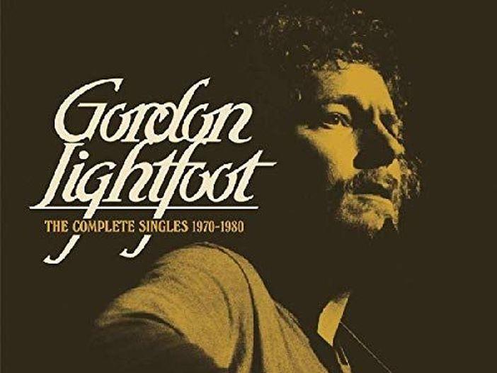 Gordon Lightfoot, fra Canada e USA
