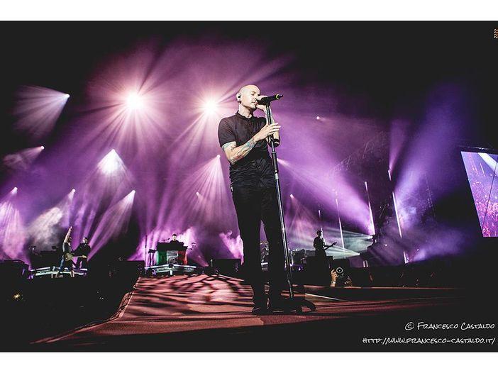 Linkin Park, nuovo album: tracklist e ospiti di 'The hunting party'