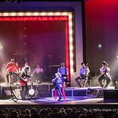 13 novembre 2012 - Teatro Politeama - Genova - Malika Ayane in concerto