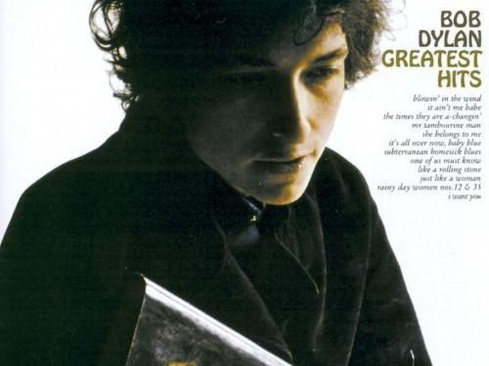 "Vinyl ID: ""Greatest Hits"", Bob Dylan"