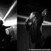28 Febbraio 2012 - Alcatraz - Milano - Simple Minds in concerto