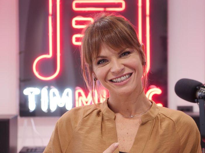 Alessandra Amoroso, ascolta la Album Story su TIMMUSIC - FOTO
