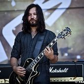 26 Giugno 2011 - Sonisphere Festival - Autodromo - Imola (Bo) - Kyuss in concerto