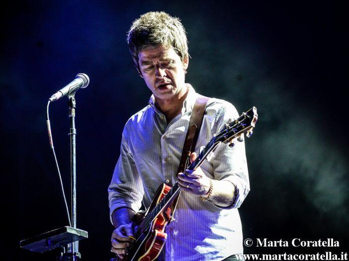 """Gorillaz: c'è Noel Gallagher nel nuovo brano """"We Got the Power"""" - ASCOLTA"""