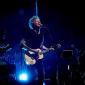 19 gennaio 2020 - Auditorium Parco della Musica - Roma - Niccolò Fabi in concerto