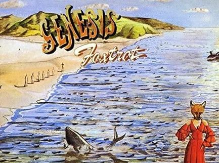 Genesis: restaurato il video di un concerto del 1973