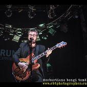 19 aprile 2014 - The Cage Theatre - Livorno - Brunori Sas in concerto