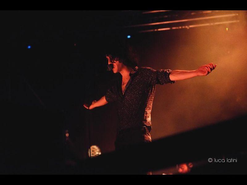 28 giugno 2019 - Sherwood Festival - Padova - Motta in concerto