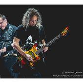 10 febbraio 2018 - PalaAlpitour - Torino - Metallica in concerto