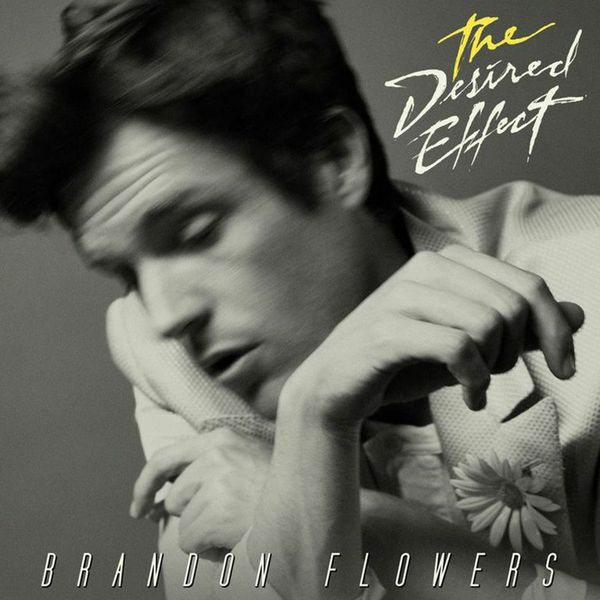 Go to the review of THE DESIRED EFFECT by Brandon Flowers