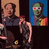 23 gennaio 2020 - Teatro della Tosse - Genova - Musica Nuda in concerto
