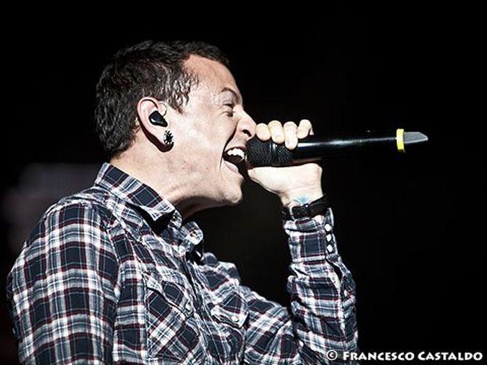 Concerti: anche Linkin Park e Blink-182 all'i-Days il 17 giugno