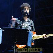 15 luglio 2017 - Piazza Colbert - Barolo (Cn) - Consoli-Gazzé-Silvestri in concerto