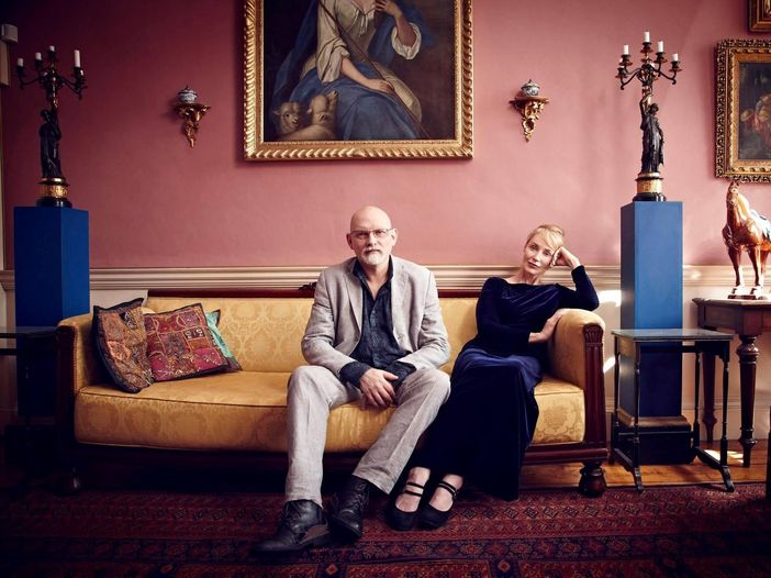 Dead Can Dance in studio, album già in marzo?